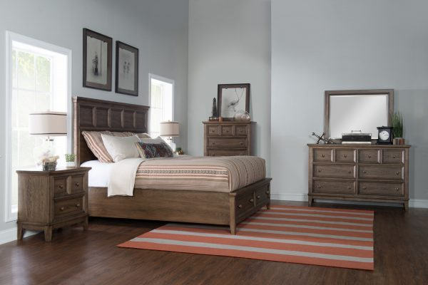 Legacy Classic Forest Hills 8620 Bedroom Collection Long Island NY