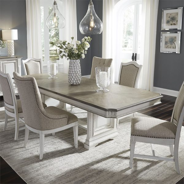 Abbey Park Dining Room Collection Long Island NY