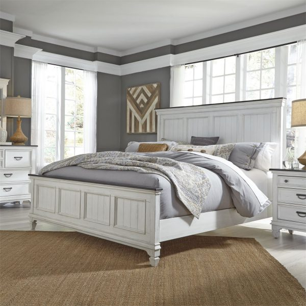 Allyson Park Bedroom Collection Farmingdale NY