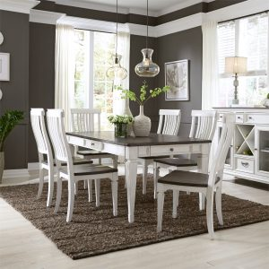 Allyson Park Dining Room Collection Farmingdale NY