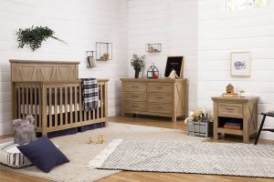 Emory Nursery Furniture Collection for Sale Farmington NY