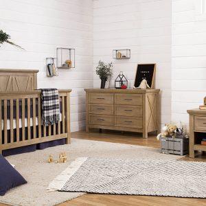 Emory Nursery Furniture Collection for Sale Farmington NY