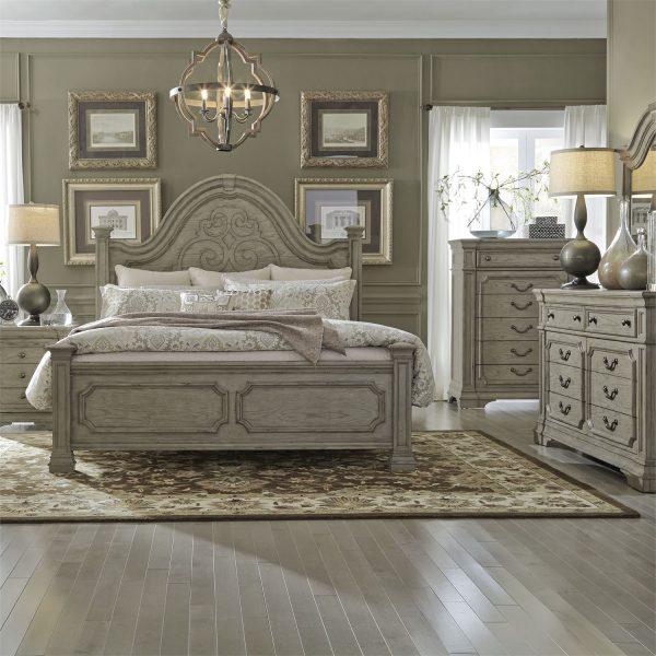 Grand Estate Bedroom Collection Farmingdale NY