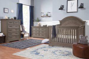 Holloway Nursery Furniture Set for sale on Long Island