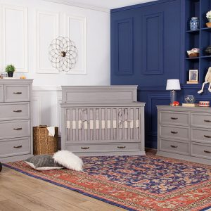 Langford Nursery Furniture Collection on Long Island