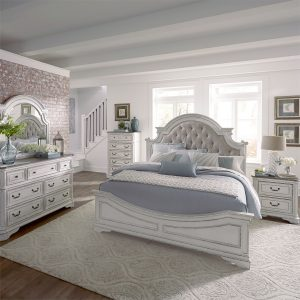 Magnolia Manor Bedroom Collection for Sale in Farmingdale NY