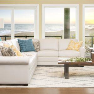 Marbella Sectional Sofa in Farmingdale NY