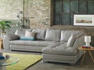 Miami Sectional Sofa for Sale on Long Island