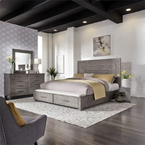 Modern Farmhouse Bedroom Collection in Farmingdale NY